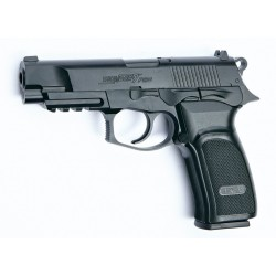 Softgun pistol ASG Bersa Thunder 9 Pro Co2