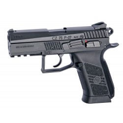 Softgun pistol ASG CZ 75 Duty Co2 Blowback