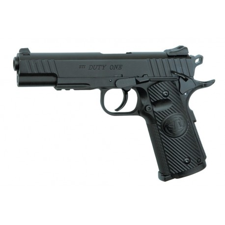 Softgun pistol ASG STI Duty One Co2 Blowback