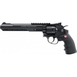 Softgun Pistol Umarex Ruger Super Hawk 8'' Sort Co2