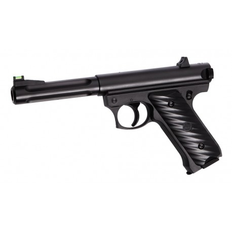 Softgun pistol ASG MKII Sort Co2