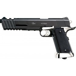 Softgun Pistol Umarex P11 Para Co2