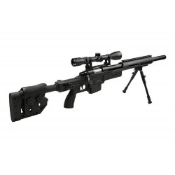 Softgun sniper MB4410D Manuel