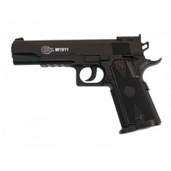 Softgun pistol Cybergun Colt 1911 Co2