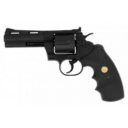 Softgun pistol Colt .357 Python 4'' Co2