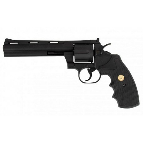 Softgun pistol Colt .357 Python 6'' Co2
