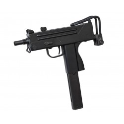 Airsoft SMG ASG INGRAM M11 Blowback Gas