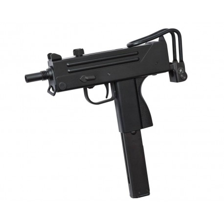 Softgun SMG ASG INGRAM M11 Blowback Gas