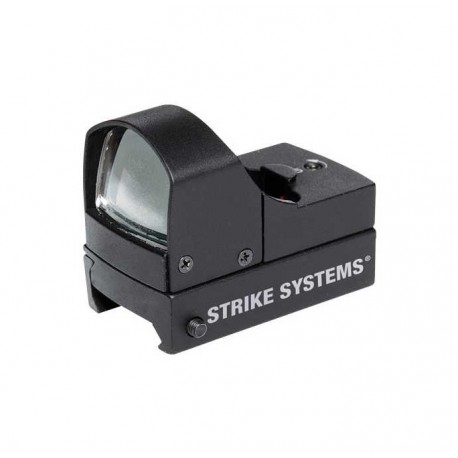 Rødpunkt sigte compact Strike systems