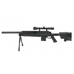 Softgun sniper MB4406D Sort Manuel