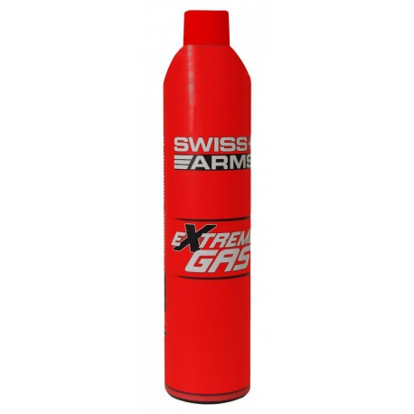 Swiss Arms Extreme Gas 600ml