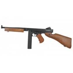 Airsoft gevær Cybergun Thompson M1A1 Military Metal