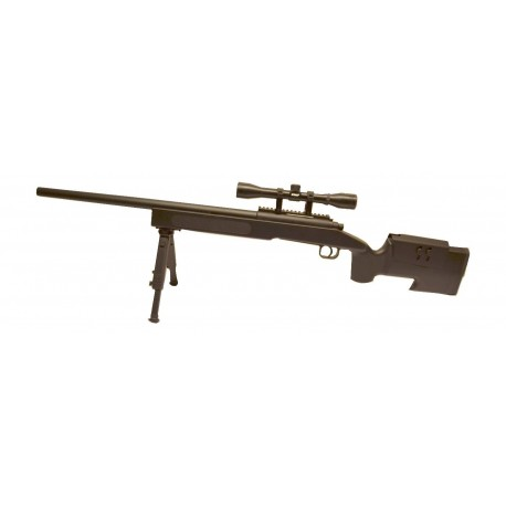 Airsoft sniper M40A3 SL Bundle