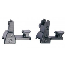 Flip-up Sights ASG