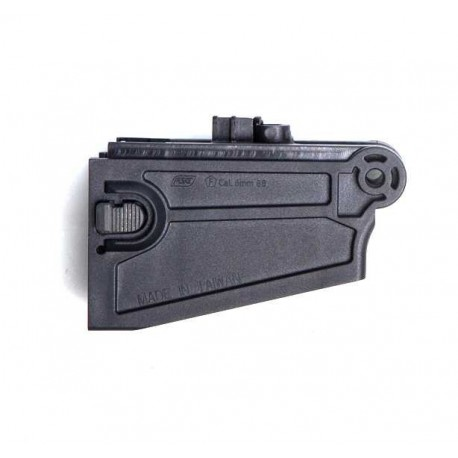 ASG CZ 805 Bren M4/M15 Magwell adapter sort