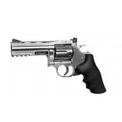 Softgun pistol ASG Dan Wesson 715 4'' Sølv Co2