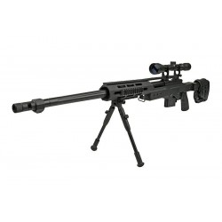 Hardball sniper MB4411D Sort Manuel