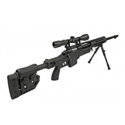 Softgun sniper MB4411D Sort Manuel
