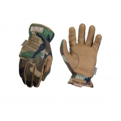 Handsker Mechanix Fastfit Woodland