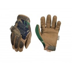 Handsker Mechanix The Original Woodland