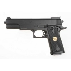 Softgun pistol Double Eagle P169