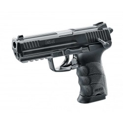 Hardball pistol Umarex Heckler & Koch HK45 Co2