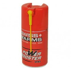 Swiss Arms Power Booster Silicone spray