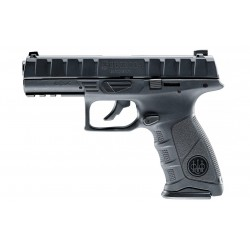 Hardball Pistol Umarex Beretta APX BlowBack Co2