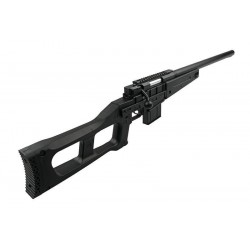 Hardball sniper MB4408A Sort Manuel