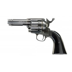 Airsoft revolver Legends Custom .45 Co2