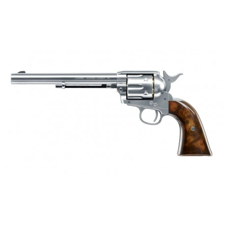 Airsoft revolver Western Cowboy Peacemaker 7,5 '' Co2