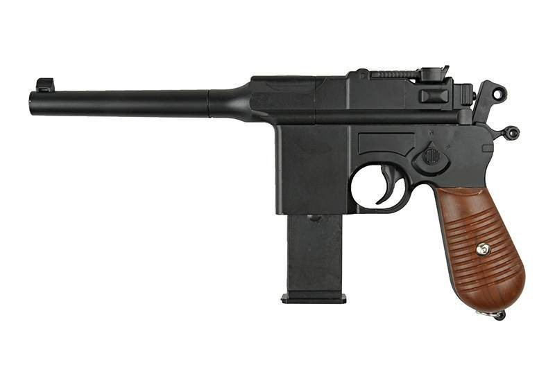 Airsoft Guns Danmark softgun pistol | find softgun pistoler online hos e-tech - e-tech