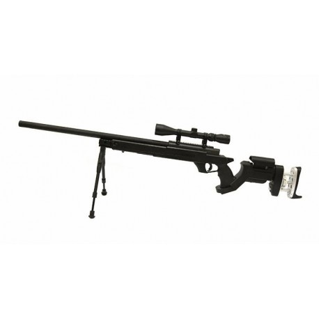 Softgun sniper MB05D Sort Sniper