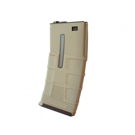 ICS T Tactical 300 skuds magasin tan