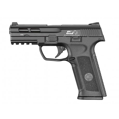 Hardball Pistol ICS XAE Sort BlowBack Gas