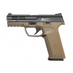 Hardball Pistol ICS XAE Dual Tone BlowBack Gas
