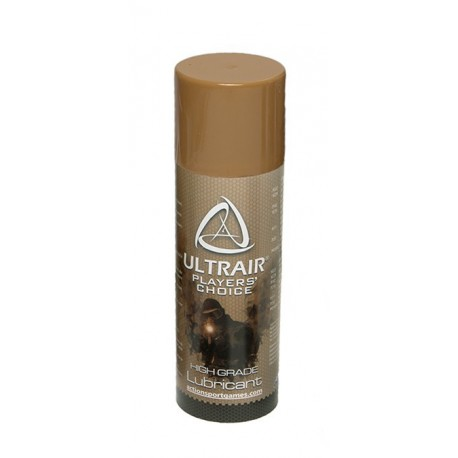 Ultra Air Highgrade Lubricant 220ml