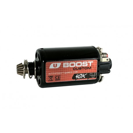 Ultimate Boost 40K Custom Motor Kort