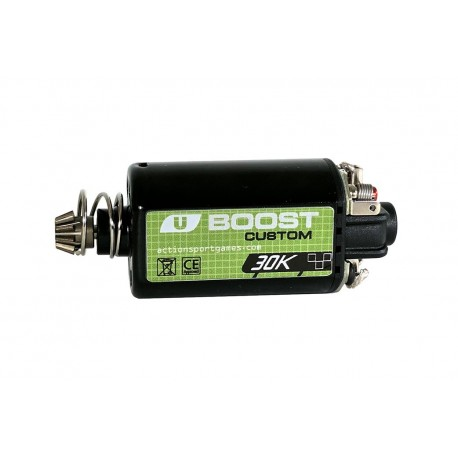 Ultimate Boost 30K Custom Motor Kort