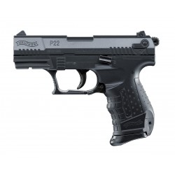 Softgun pistol Umarex Walther P22 Plus