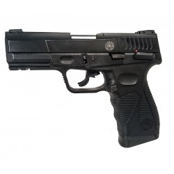 Hardball pistol Cybergun Taurus PT 24/7 G2 BK Blowback Co2