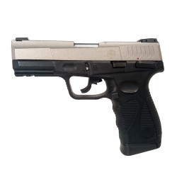 Hardball pistol Cybergun Taurus PT 24/7 G2 DT Blowback Co2