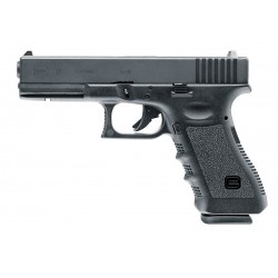 Hardball Pistol Umarex Glock 17 BlowBack Gas