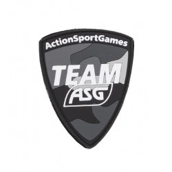 Patch Team ASG Velcro