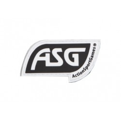 Patch ASG Velcro