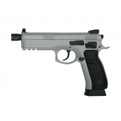 Hardball Pistol ASG CZ SP-01 Shadow Urban Grey Co2 BB