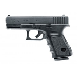 Hardball Pistol Umarex Glock 19 BlowBack Gas