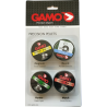 Gamo Precision Pellets sortiment