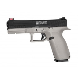 Hardball Pistol ASG Commander DP18 Co2 BB