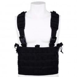 Vest 101 Inc Recon Chestrig Molle Sort